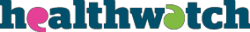 NHS Healthwatch logo