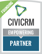 Founding CiviCRM Empowering Partner