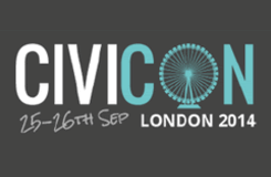 What happened at CiviCon